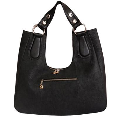 Женская сумка из кожи нерпы Alanda 23395, модель: 059-899-sea