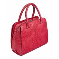 Мужские сумки и портфели из кожи крокодила в СПб
