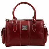 Красные кожаные сумки - WildBerriesru